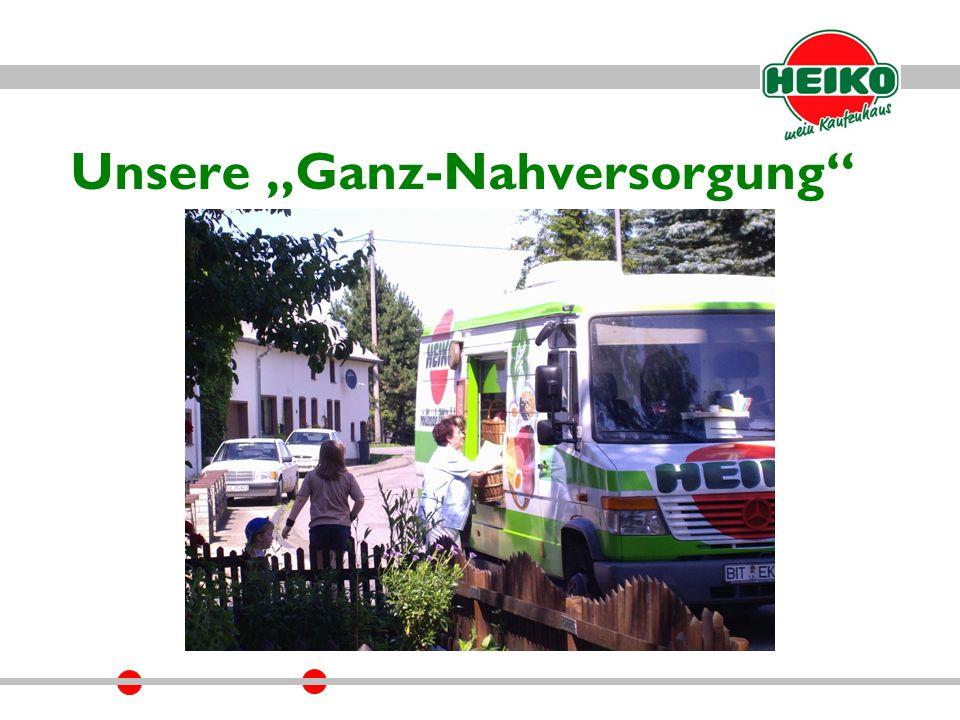 """Unsere """"Ganz-Nahversorgung"""