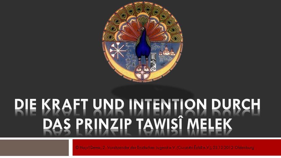 © Hayrî Demir, 2. Vorsitzender der Ezidischen Jugend e.V.