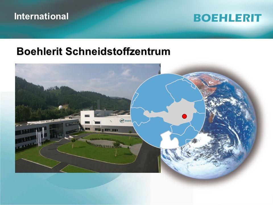 © Boehlerit GmbH & Co.KG, A - 8605 Kapfenberg SawTec Seite 26 Gerhard Melcher Zahnersatz für beste Performance
