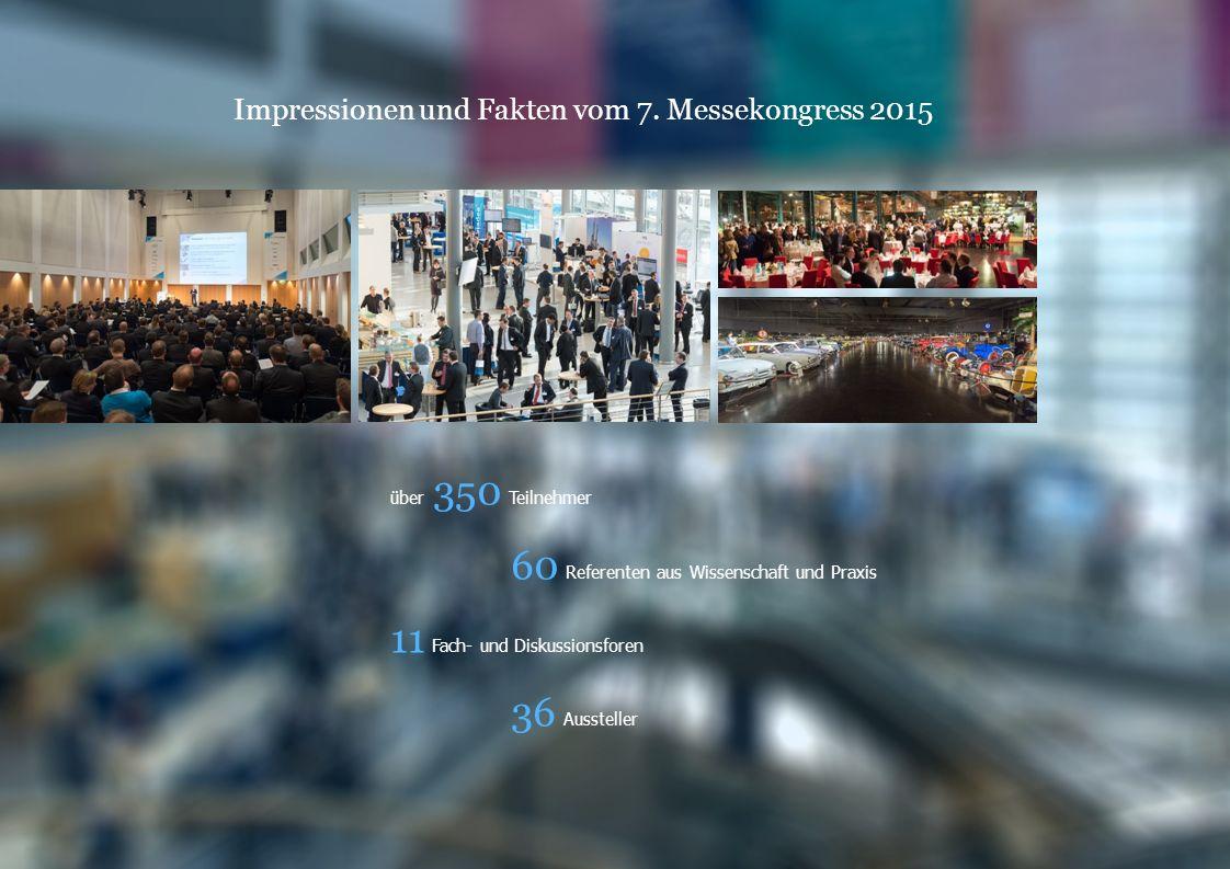 www.assekuranz-messekongress/it 4 Impressionen und Fakten vom 7.
