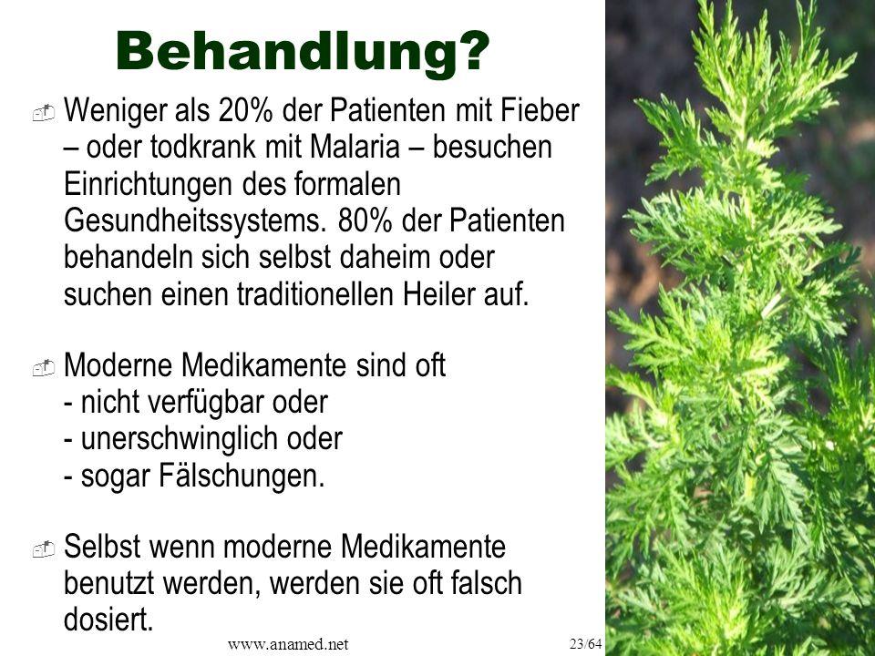 www.anamed.net 23/64 Behandlung.