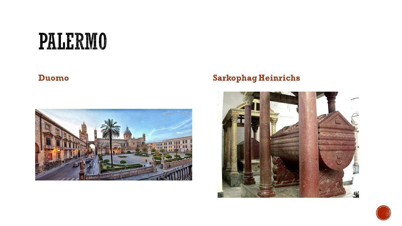 DuomoSarkophag Heinrichs