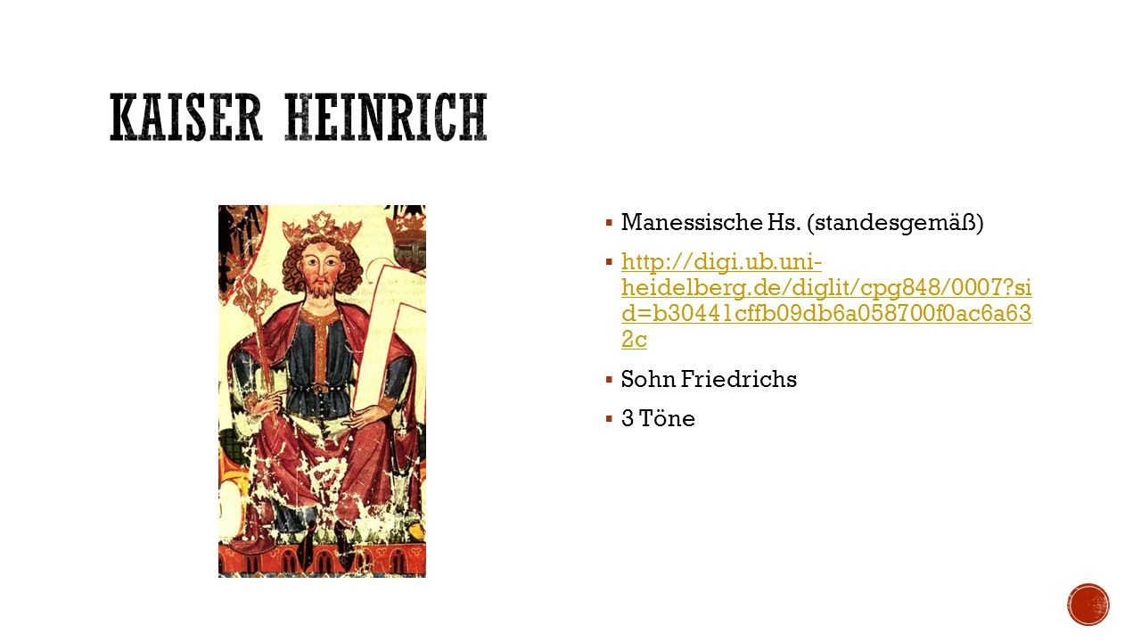  Manessische Hs.
