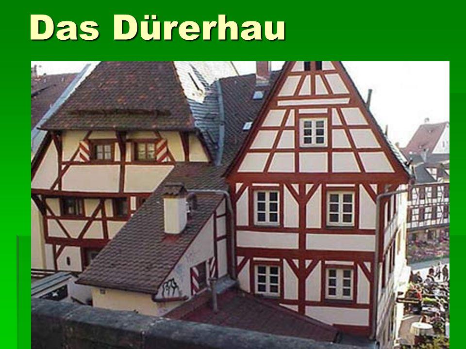 Das Dürerhau