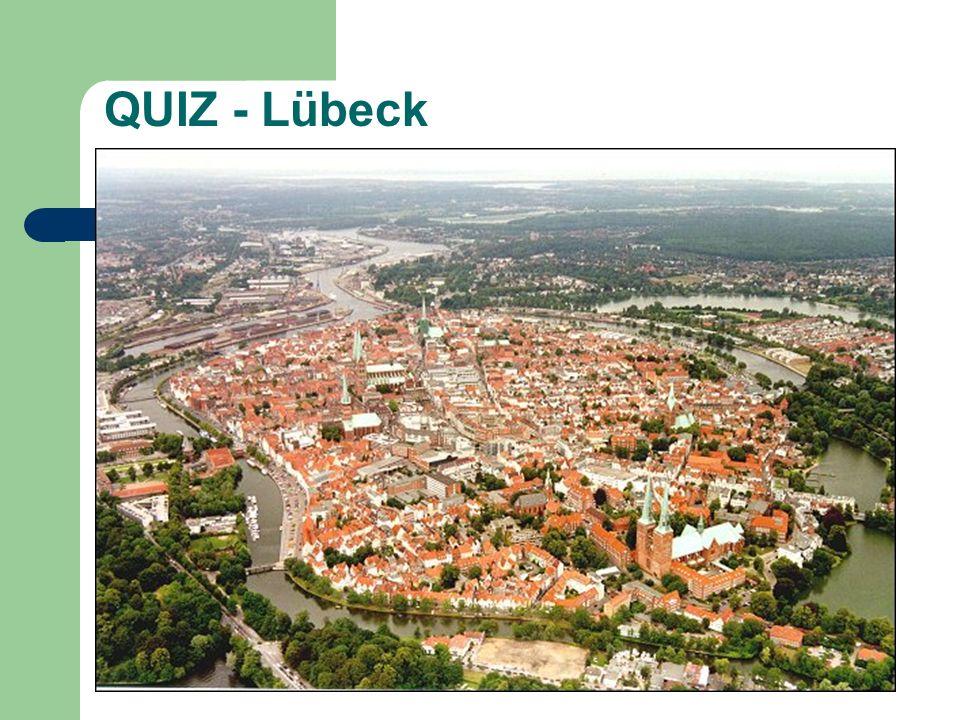 QUIZ - Lübeck
