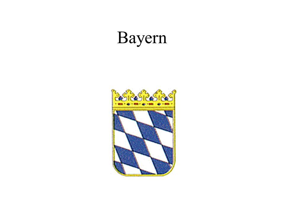 Bayern Eine fränkische Blaskapelle