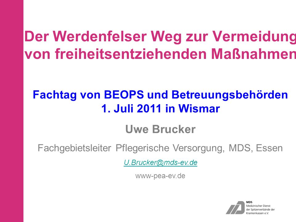 Was ist Thema.