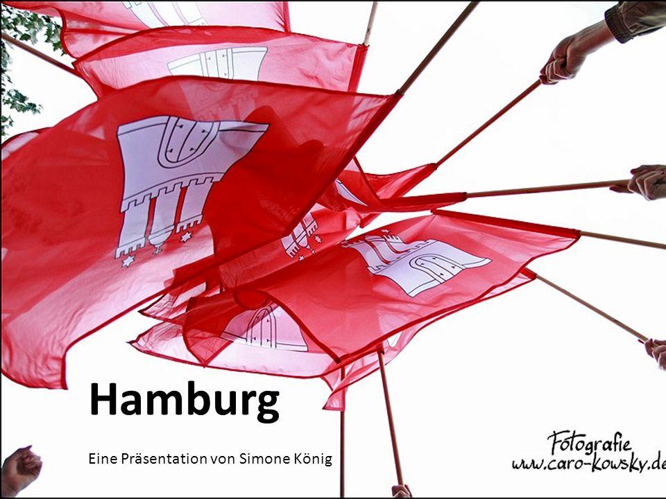 Hamburg Eine Präsentation von Simone König