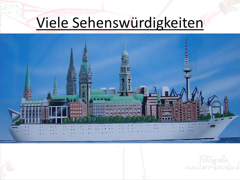 5 Dinge, die für mich typisch für Hamburg sind Hamburg ima puno znamenitosti, ali ja ću vam predstaviti pet znamenitosti koje su meni tipične za Hamburg.