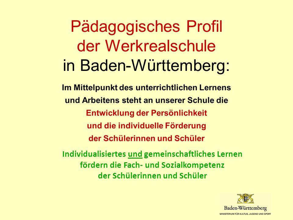 Profilbereich SchuB: Schule und Betrieb Projekt Futterkrippe