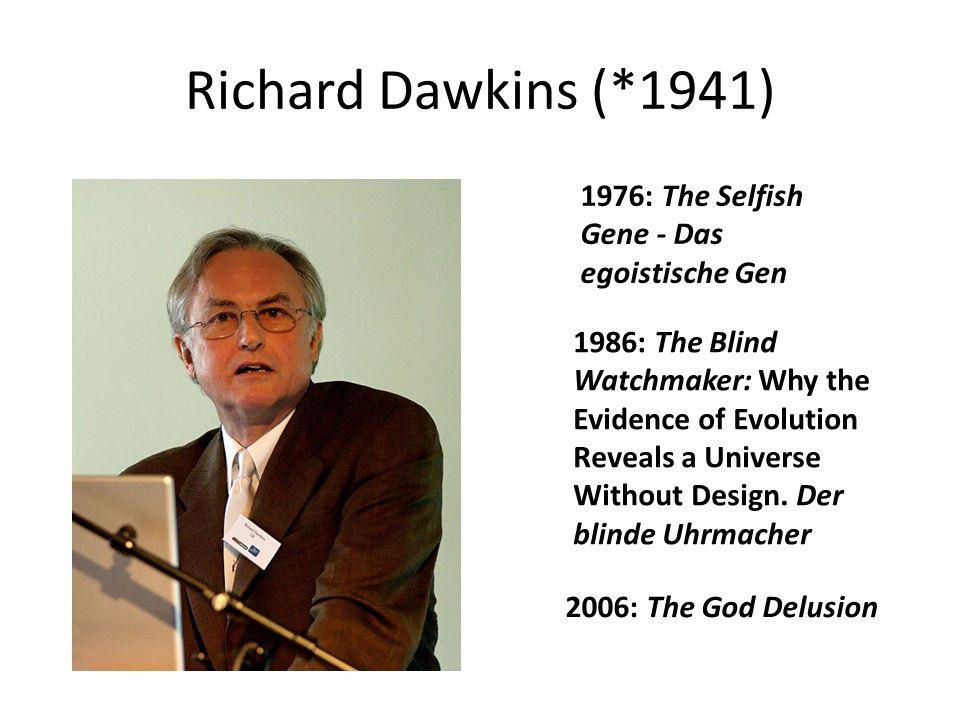 """Vorwort """"Da ich selbst Atheist bin, habe ich mich bemüht, die Gegenposition so umfassend und so fair wie möglich zu Wort kommen zu lassen. Besonderer Bezug auf: Richard Swinburne: The Existence of God (1979) Hans Küng: Existiert Gott."""