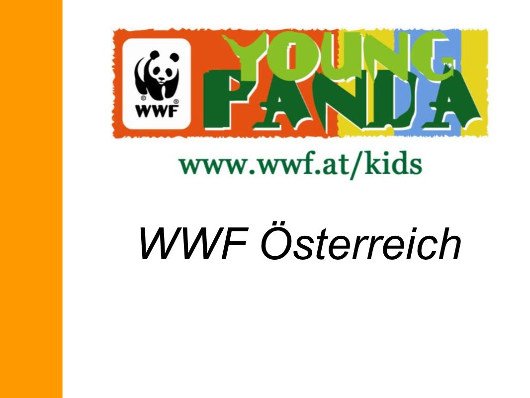 WWF Österreich
