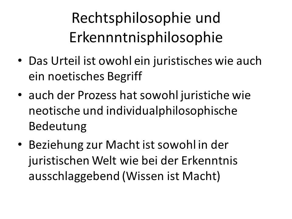 Recht als ein Organismus und Recht als Topos auch das Rechtssystem ist ein Organismus schon in der mittelalterlichen und der humanistischen Rechtsphilosophie ist das Recht ein Ort - Topos