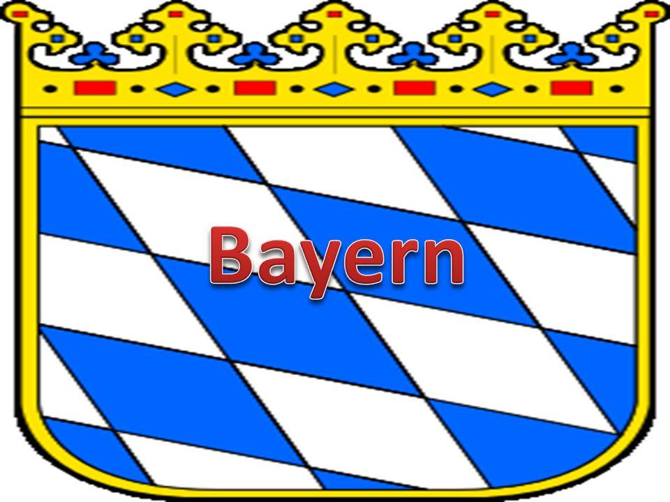 """Verfassung des Freistaates Bayern Artikel 1: """"Bayern ist ein Freistaat"""