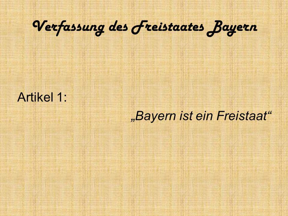 Bayern in Zahlen Fläche70.551,57 km 2 Einwohnerzahl12.519.312 Bevölkerungsdichte177,5 pro km 2 Arbeitslosenquote4,0% Schulden22,766 Mrd.
