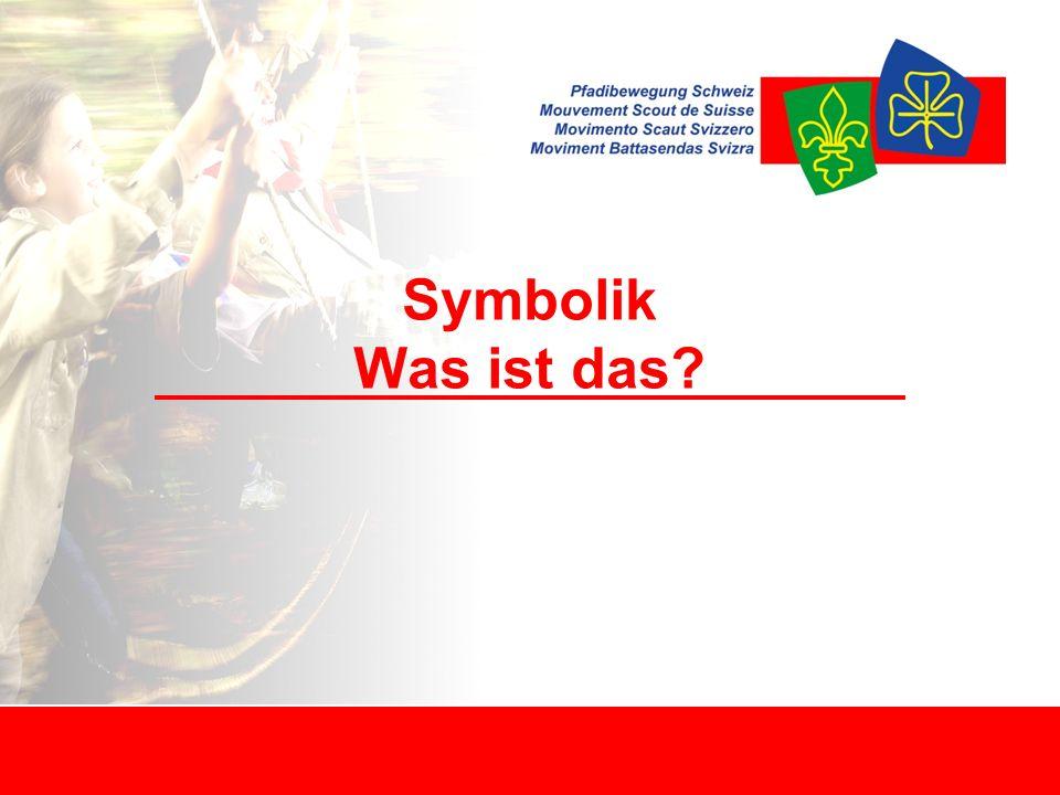 Symbolik Was ist das?
