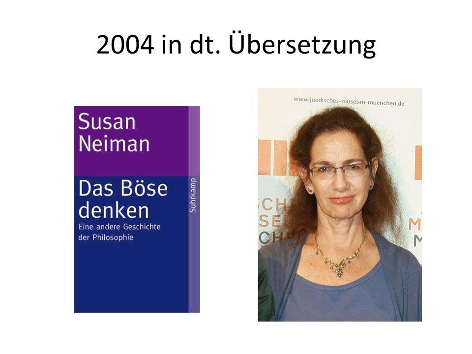 2004 in dt. Übersetzung
