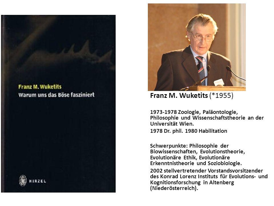 Franz M.