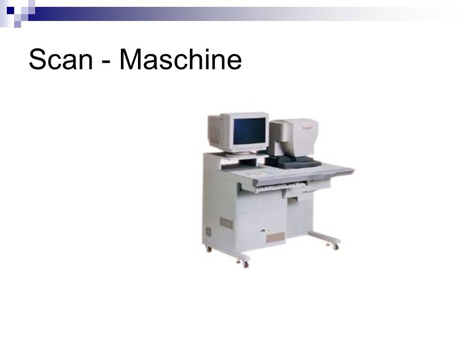 Printer - Maschine