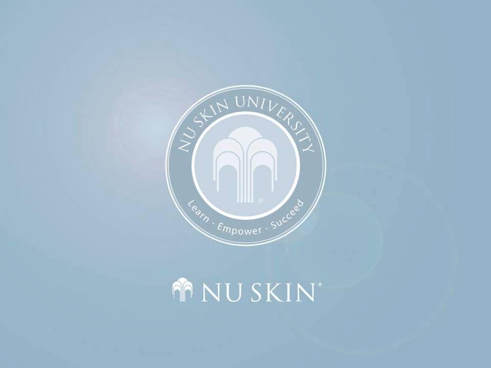 The Science of Nutricentials ® Die Wissenschaft von Nutricentials ® Was lässt die Haut schön aus- sehen.