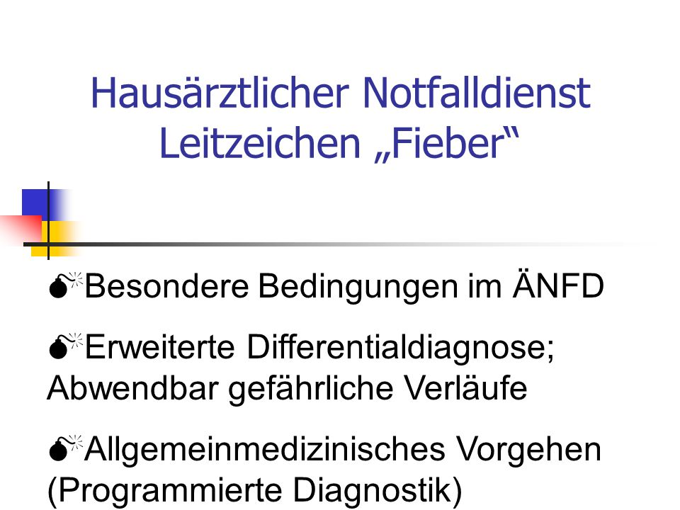 "AllgMed BM/TL ""Regelmäßig Häufig / 2 Tuberkulose Nachtschweiße."