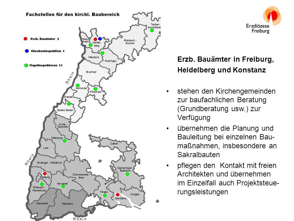 Redaktion: Verrechungsstelle für Kath. Kirchengemeinden Heidelberg Erzb.