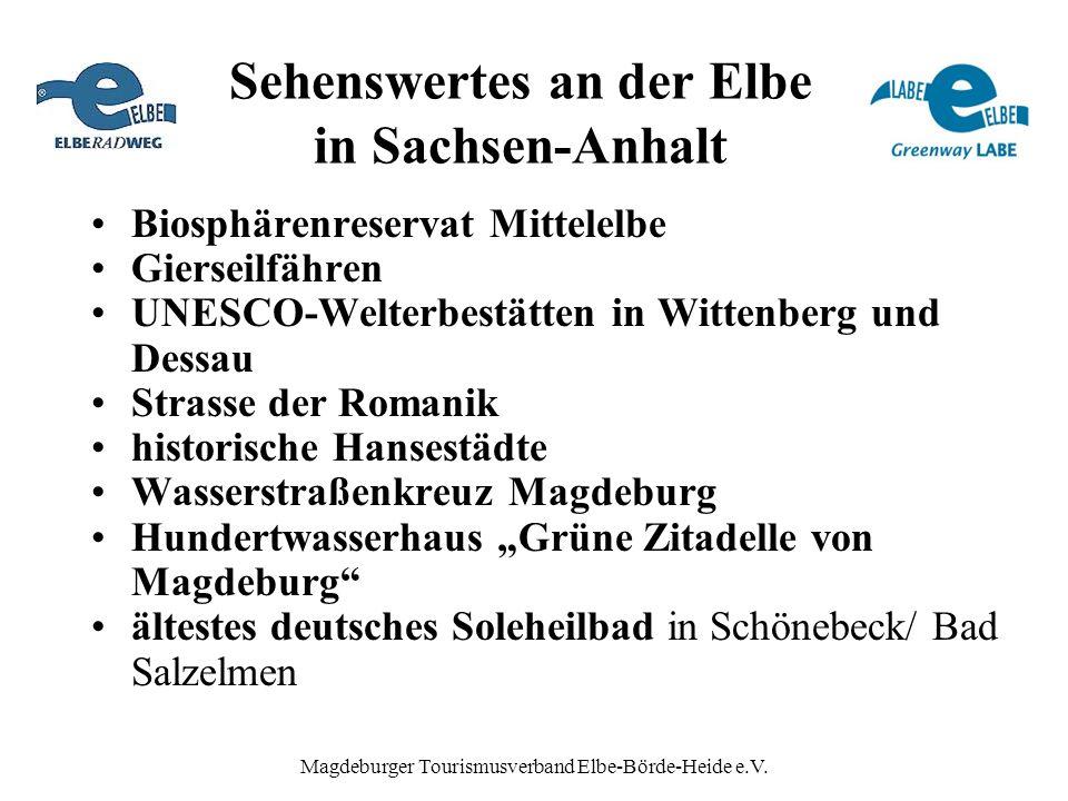 Magdeburger Tourismusverband Elbe-Börde-Heide e.V.