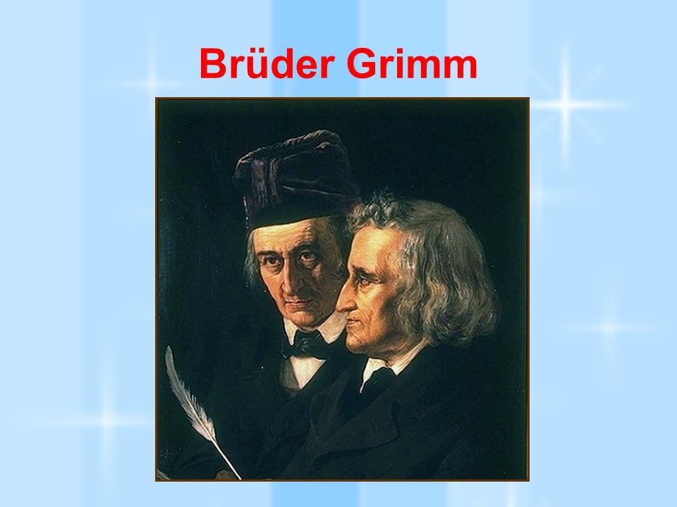 Die Familie Grimm