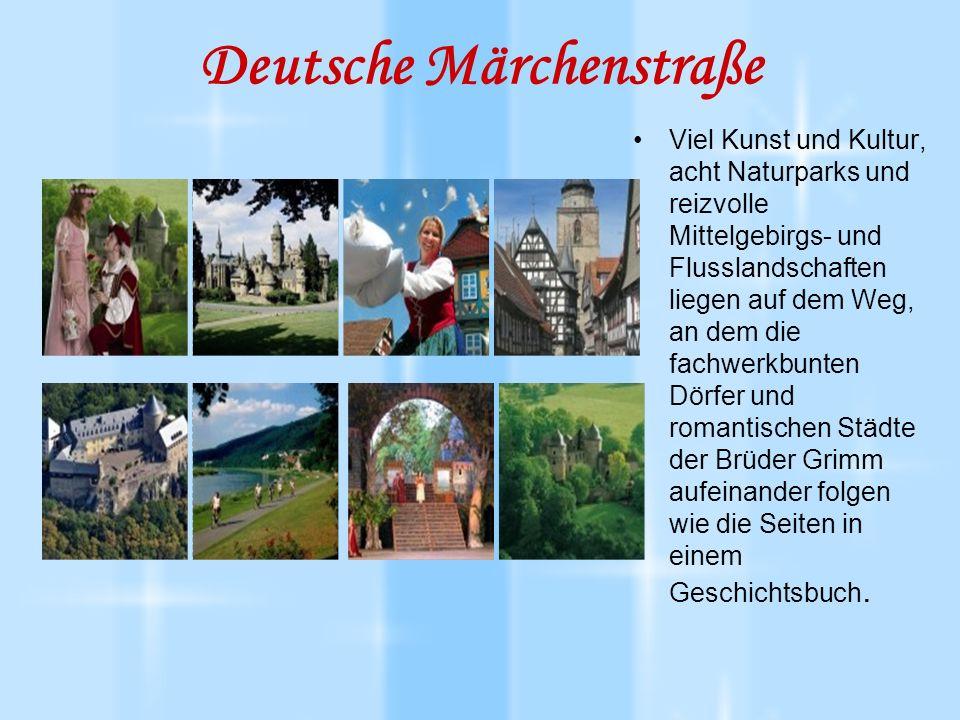 Hanau Jedes Jahr zwischen Mai und Juli findet in Hanau das Brüder Grimm Märchenfestival statt, eines der schönsten Open-Air Märchen- Festivals in Deutschland.
