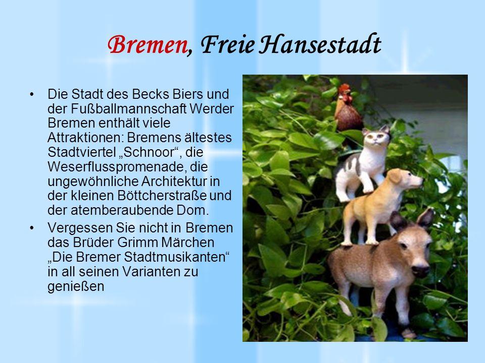 Kassel, Brüder Grimm-Museum In Kassel, der Hauptstadt der Deutschen Märchenstraße, zeugt das Brüder Grimm- Museum vom Leben und Schaffen der bekannten Sprachforscher Jacob und Wilhelm Grimm.