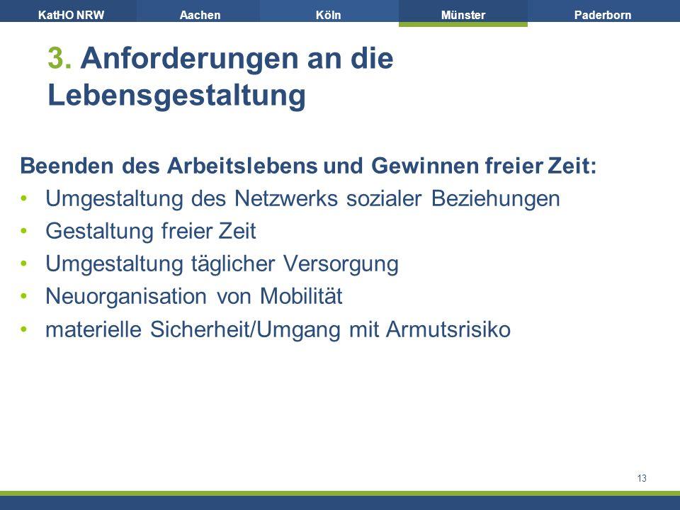 KatHO NRWAachenKölnMünsterPaderborn 3.