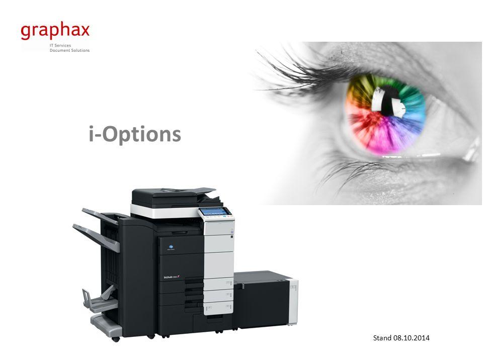 LK-110 I-OPTION SCAN TO OOXML-DATEI Fax als durchsuchbares PDF LK-110