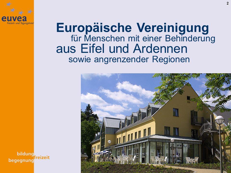 33 www.euvea.de Auf Wiedersehen