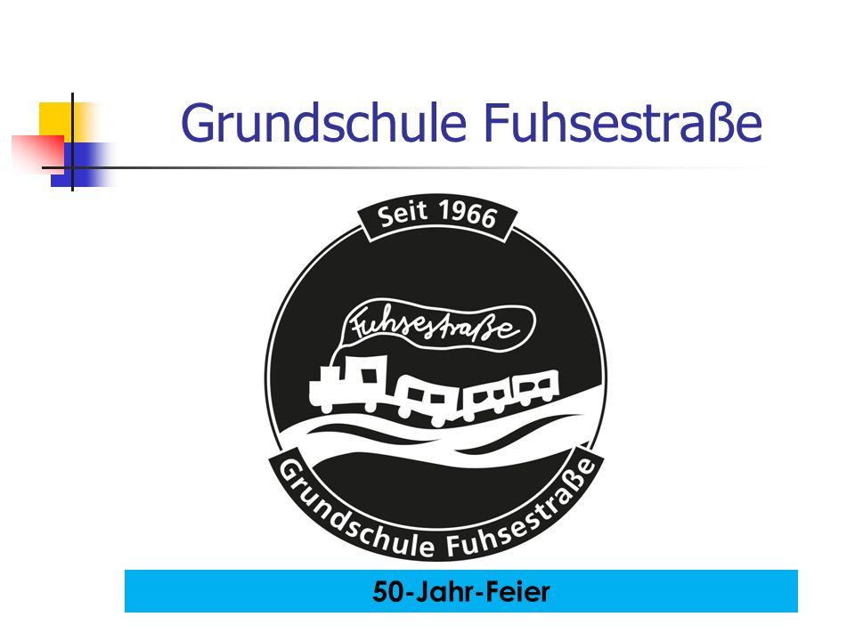 Grundschule Fuhsestraße 50-Jahr-Feier