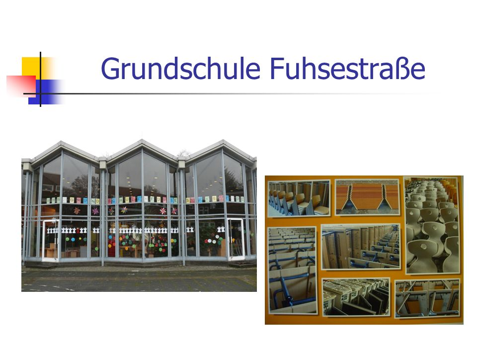 Grundschule Fuhsestraße