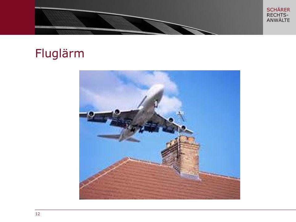 12 Fluglärm