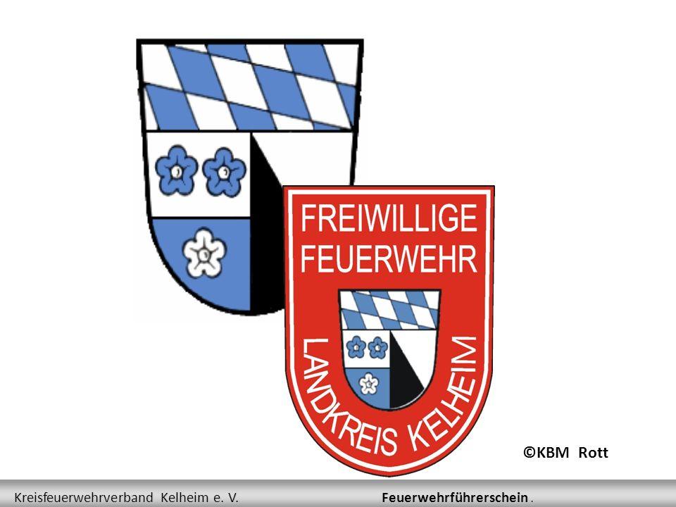 Vielen Dank für Ihre Aufmerksamkeit Fragen . Kreisfeuerwehrverband Kelheim e.