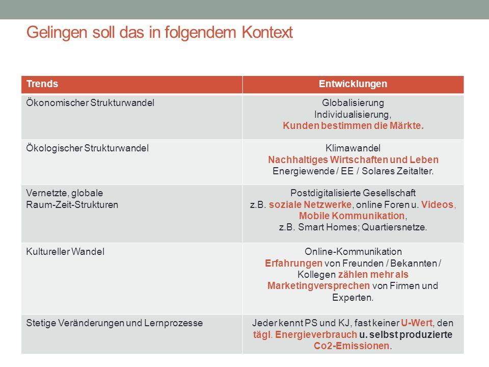 Gelingen soll das in folgendem Kontext DAW Stakeholder Dialog, Darmstadt 04. April 2014 TrendsEntwicklungen Ökonomischer StrukturwandelGlobalisierung