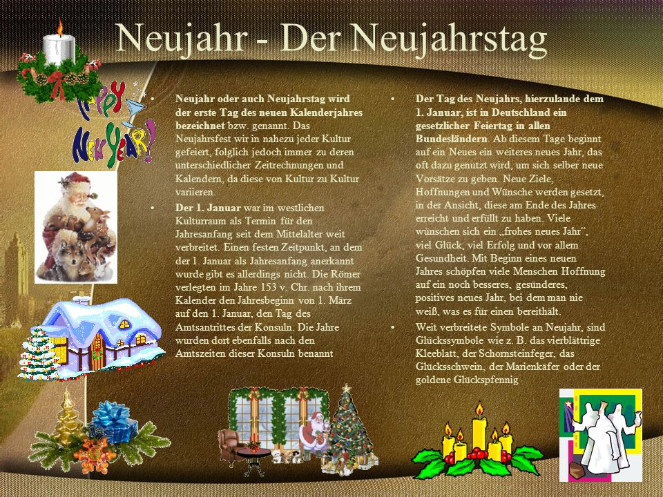 Die heiligen drei Könige - Der Dreikönigstag In Deutschland gibt es bis heute den Brauch des Drei-König-Singens.