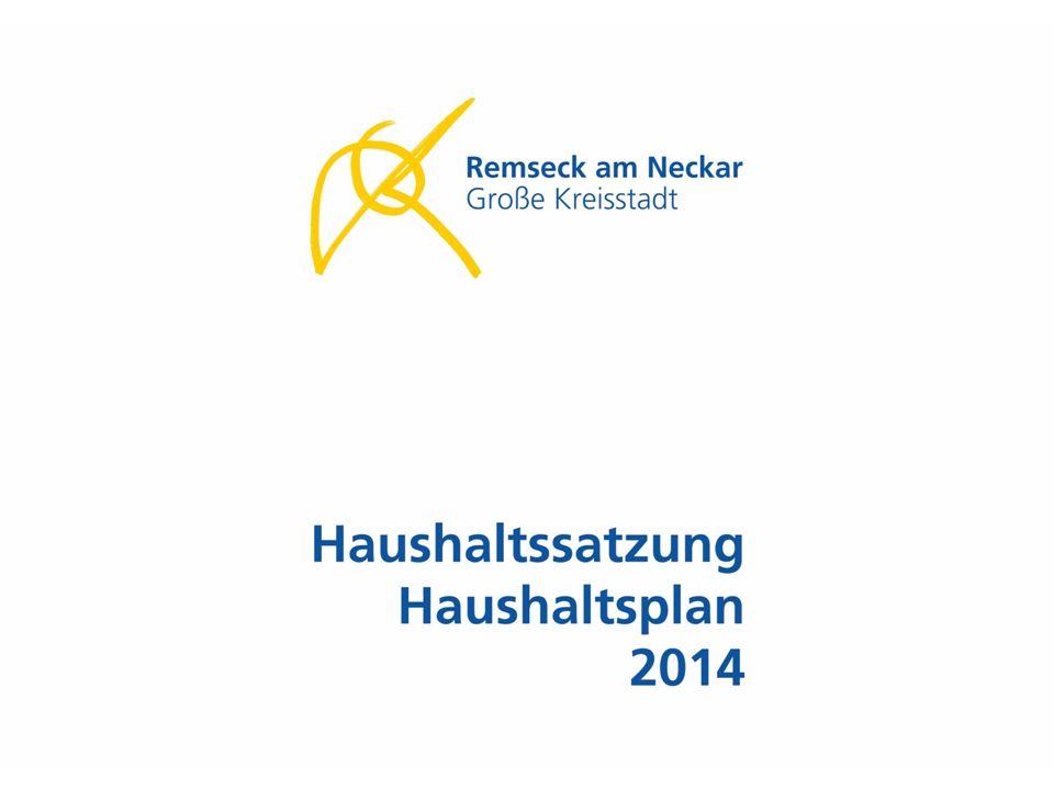 Haushaltsplan 2014 Seite 0