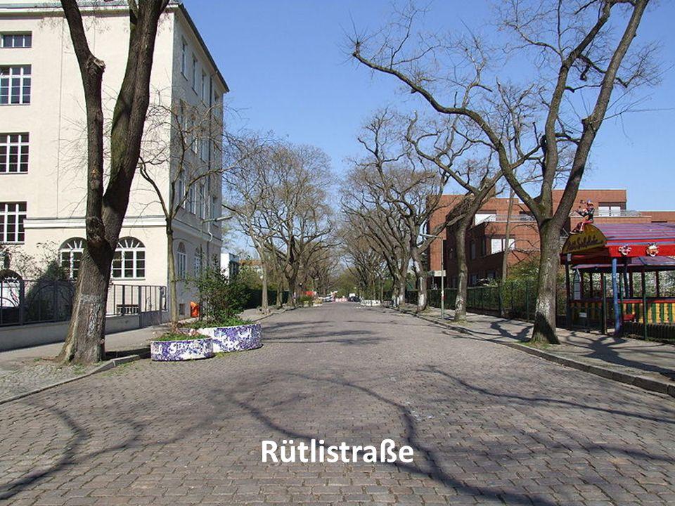 Rütlistraße