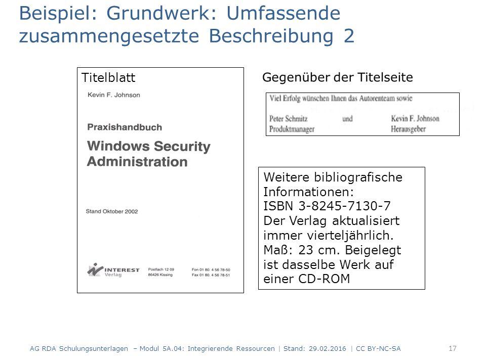 17 Weitere bibliografische Informationen: ISBN 3-8245-7130-7 Der Verlag aktualisiert immer vierteljährlich.