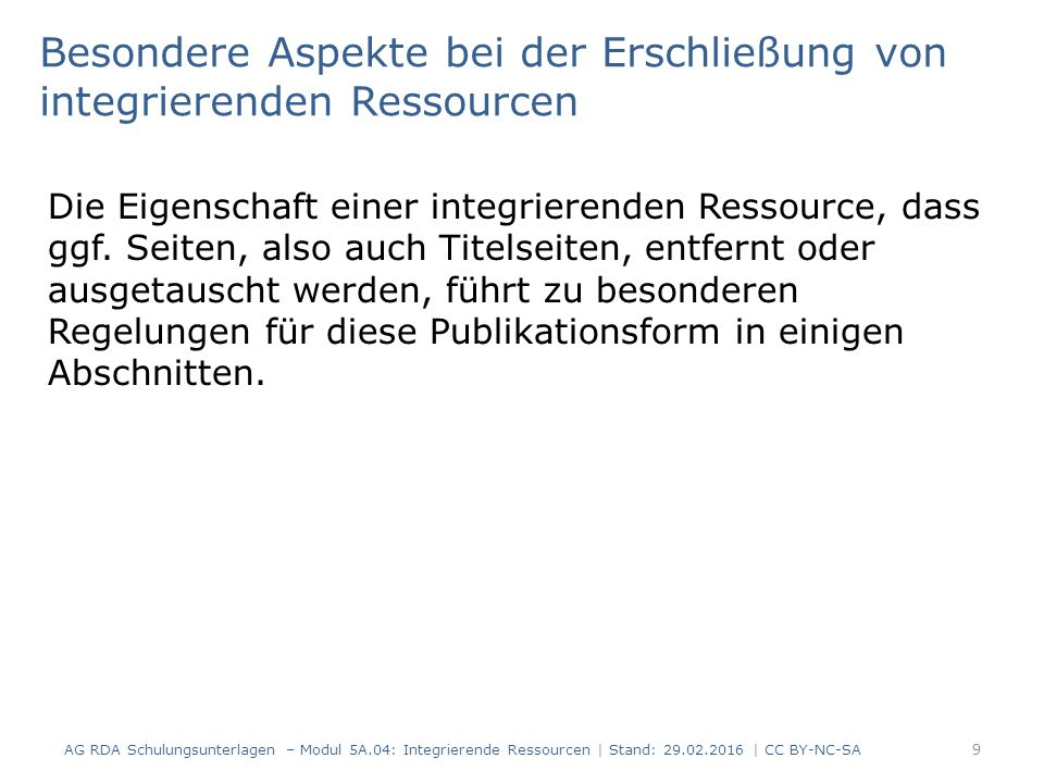 30 RDAElementErfassung 2.8.2ErscheinungsortKissing 2.8.4Verlagsname WEKA Media GmbH & Co.