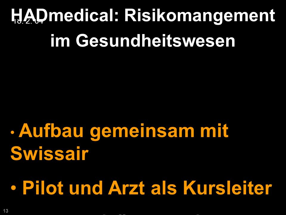 13 Patientenrechte - Bürgerrechte Evangelische Akademie Tutzing 18.