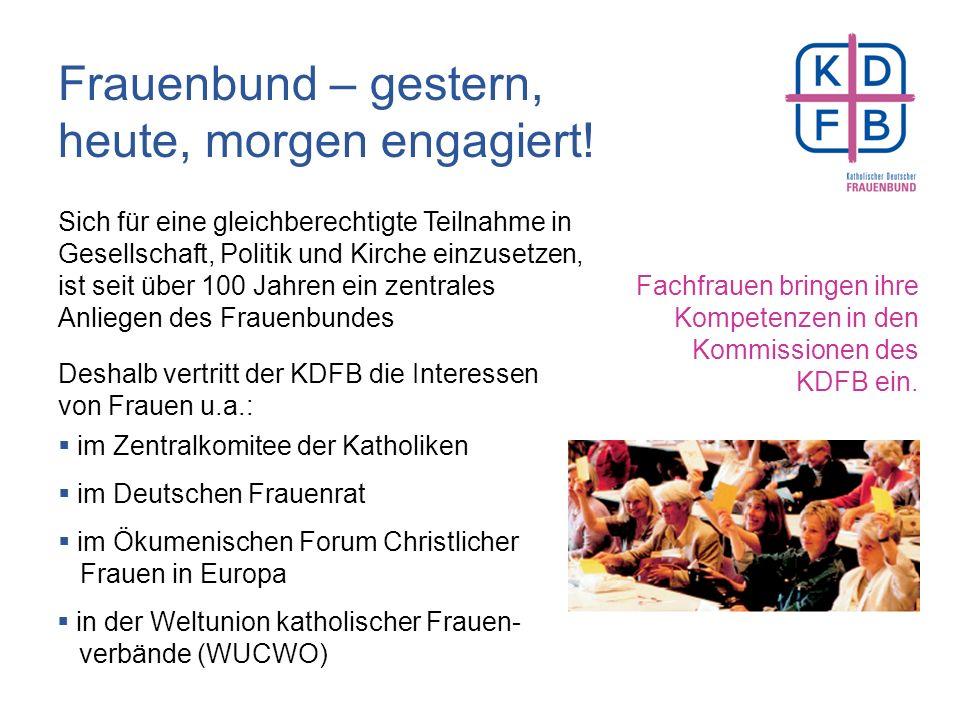 Das Familienpflegewerk des KDFB (Bayern) hilft Familien in kritischen Situationen.