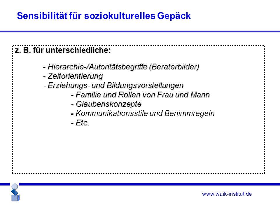 www.waik-institut.de z. B.