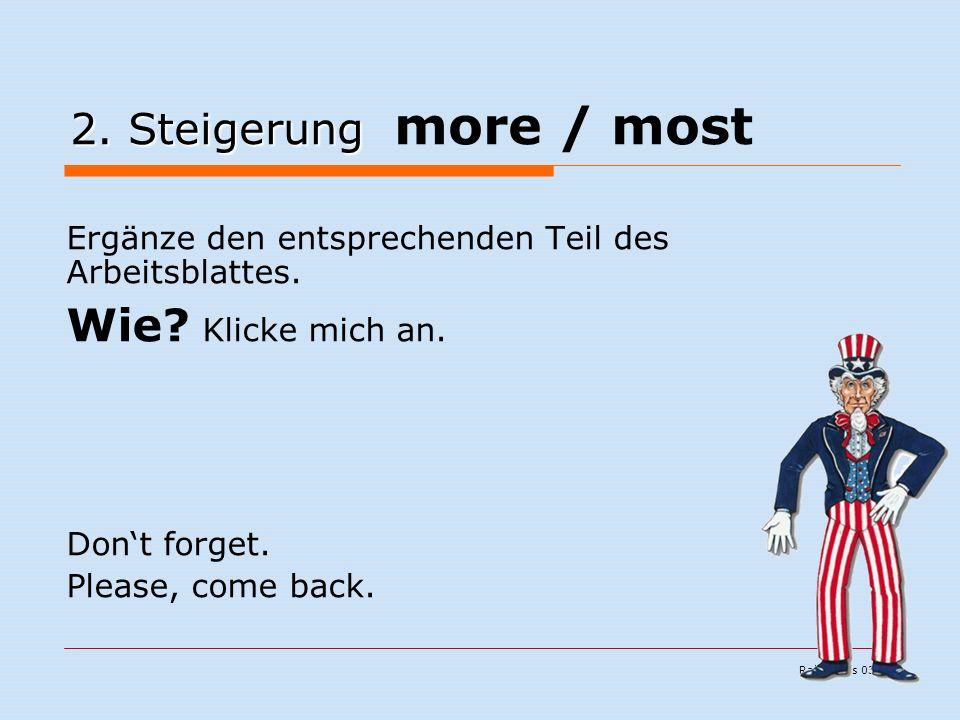 Ralf Kuchs 03/06 2. Steigerung 2.
