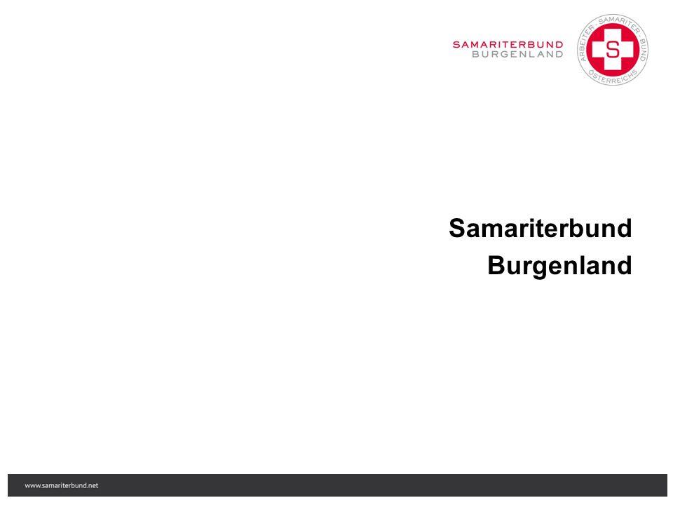 Samariterbund Burgenland
