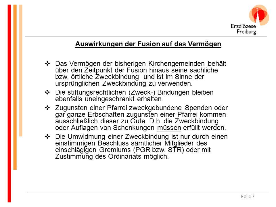 Folie 28 Vermögensverwaltungsaufsicht A)Welche Rechtspersonen unterliegen der Vermögensverwaltungsaufsicht.