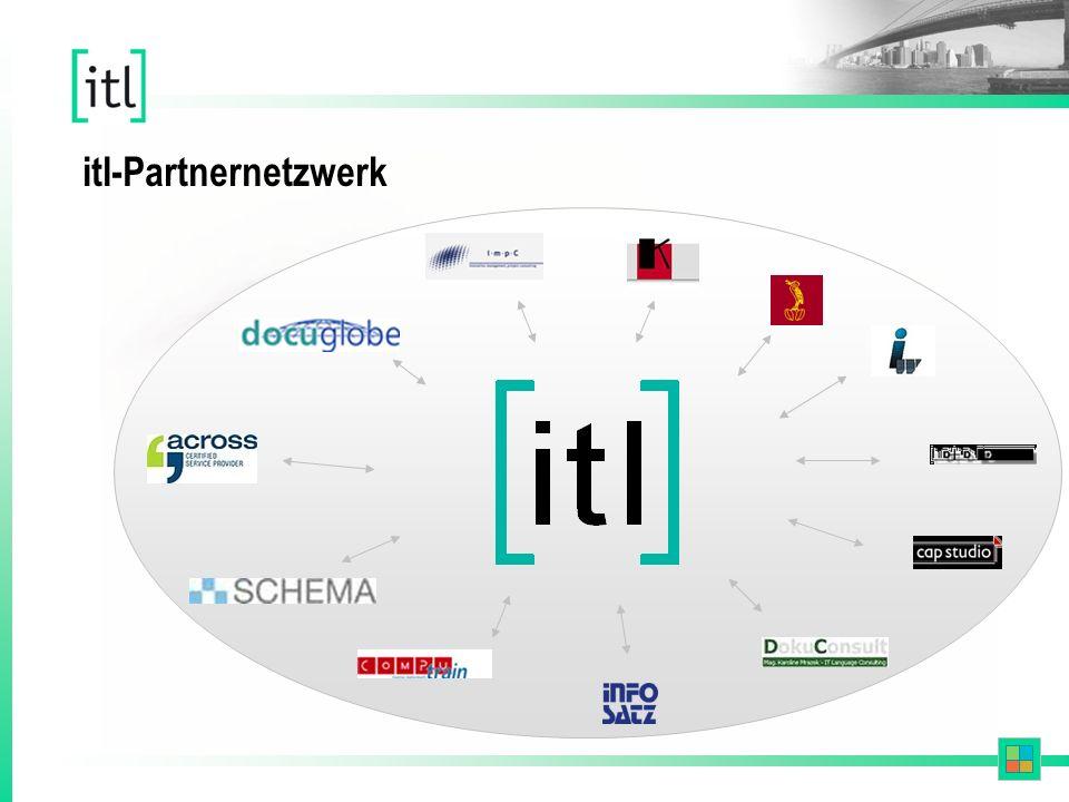 itl-Partnernetzwerk